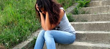 Angst, depressie, trauma